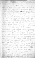 Letter from Zebulon Pike to Captain Daniel Bissell, June 15, 1806