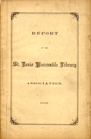 Seventeenth Annual Report of the Board of Directors of the St. Louis Mercantile Library Association