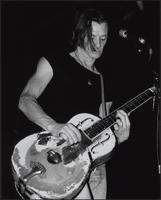 Chris Whitley at Grand Emporium