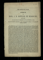 speech-of-j.-b.-bowlin,-of-missouri,-december-1846-000001