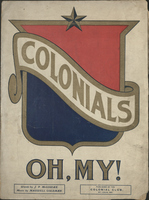 M121 Colonials, Oh My!000000
