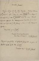 Asiatic Journal: Chinese Address ...