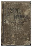 Gospel hymns consolidated, excelsior edition