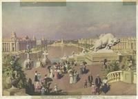 Artistic views of the Louisiana Purchase Exposition, St. Louis, 1904