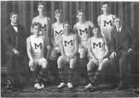 The First Tiger Team, 1907