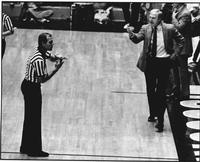 """Stormin"" Norm Stewart on the Court as a Coach"