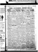Evening Missourian,  1919 July 11