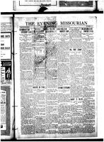 Evening Missourian, 1919 July 18