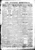 Evening Missourian, 1920 July 01