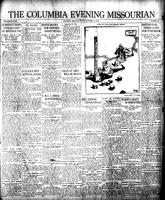 Columbia Evening Missourian, 1920 October 15