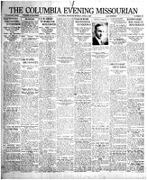 Columbia Evening Missourian, 1923 April 02