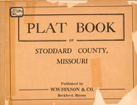 Plat Book of Stoddard County, Missouri