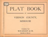 Plat Book of Vernon County, Missouri