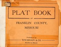 Plat Book of Franklin County, Missouri