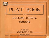 Plat Book of Laclede County, Missouri