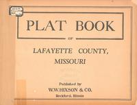 Plat Book of Lafayette County, Missouri