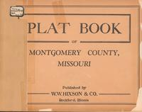Plat Book of Montgomery County, Missouri