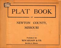 Plat Book of Newton County, Missouri