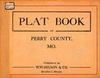 Plat Book of Perry County, Missouri