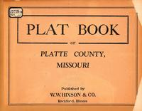 Plat Book of Platte County, Missouri