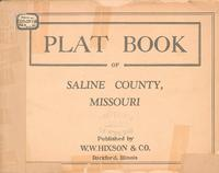 Plat Book of Saline County, Missouri