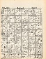 Plat Book of DeKalb County, Missouri | MU Digital Liry ... Dekalb County Plat Map on