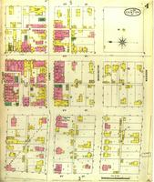 Canton, Missouri, 1896 January, sheet 4