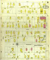 Chillicothe, Missouri, 1896 February, sheet 6
