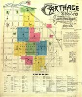 Carthage, Missouri, 1897 August, sheet 01