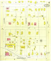 Clinton, Missouri, 1896 April, sheet 4