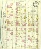 Hermann, Missouri, 1892 September, sheet 1