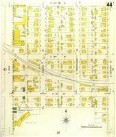 Joplin, Missouri, 1906 July, sheet 44