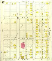 Joplin, Missouri, 1906 July, sheet 45