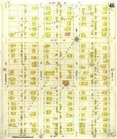 Joplin, Missouri, 1906 July, sheet 46