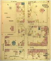 Jefferson City, Missouri, 1885 September, sheet 4