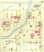 Jefferson City, Missouri, 1892 January, sheet 03
