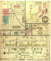 Joplin, Missouri, 1884 February, sheet 1