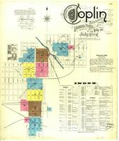 Joplin, Missouri, 1891 July, sheet 01
