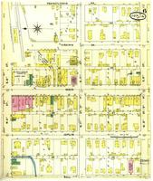 Joplin, Missouri, 1891 July, sheet 06