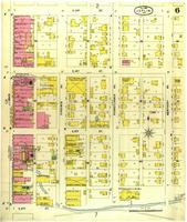 Joplin, Missouri, 1896 August, sheet 06