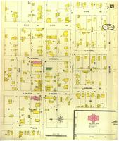 Joplin, Missouri, 1896 August, sheet 13
