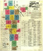 Joplin, Missouri, 1900 May, sheet 01