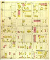 Kansas City, Missouri, 1896 April, sheet 131