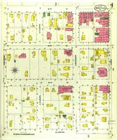 Maryville, Missouri, 1900 August, sheet 4