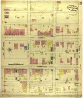 Lexington, Missouri, 1885 August, sheet 3