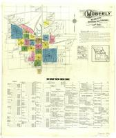 Moberly, Missouri, 1916 September, sheet 01