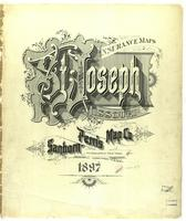 St. Joseph, Missouri, 1897 February, Title