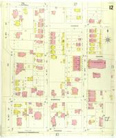 St. Joseph, Missouri, 1897 February, sheet 12