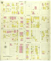 St. Joseph, Missouri, 1897 February, sheet 51