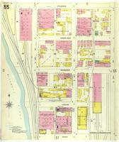 St. Joseph, Missouri, 1897 February, sheet 55